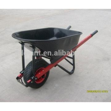 Lowes Wheelbarrow Wb8614 With Straight Steel Handle