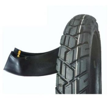 top quality motorcycle tire and tube made in china
