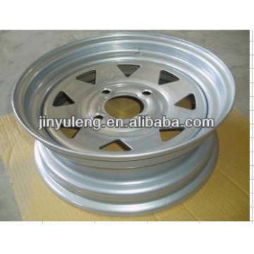 Agriculture tiller Wheel rim 5.00-12