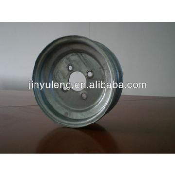 Agriculture tiller Wheel rim 5.00-10
