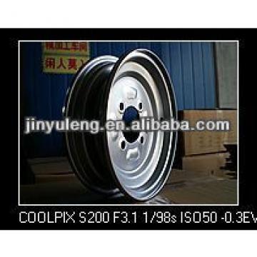 Agriculture tiller Wheel rim 4.00-10
