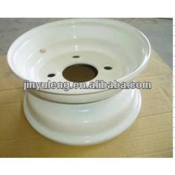 Agriculture tiller Wheel rim 4.80-8