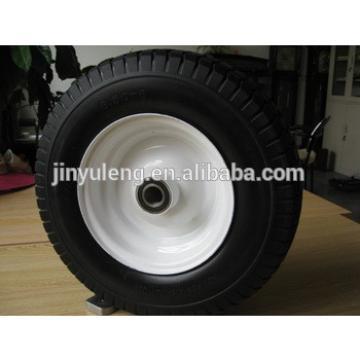 16x6.50-8 pu wheel for lawn mower