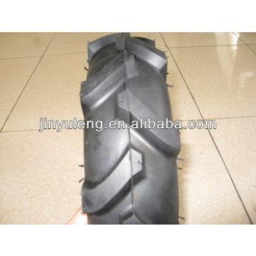 3.50-7 Herringbone tread rubber tire for tractor,tiller