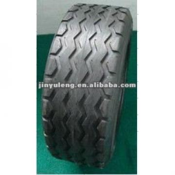 The implement tyre with MIX RIB pattern