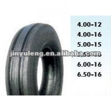 F2 pattern agriculture tractor tire 5.00-16
