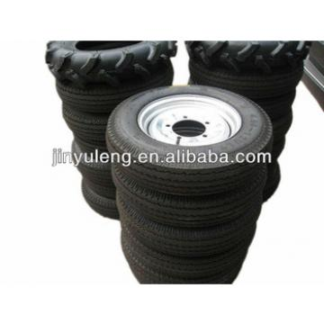4.50-12 Agriculture tricycle Wheel