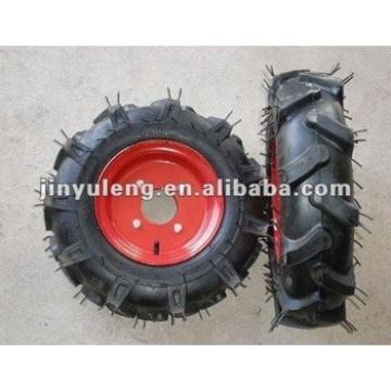 agriculture tiller wheel 4.00-8