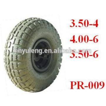 rubber wheel 8,10, 12, 13,14, 15,16,18inch for wheelbarrow