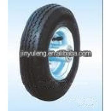 """10""""x3.50-4 pneumatic rubber wheel tyre"""