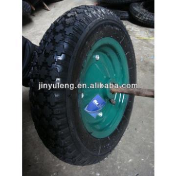 3.00x4 Pneumatic Rubber wheelbarrow tyre