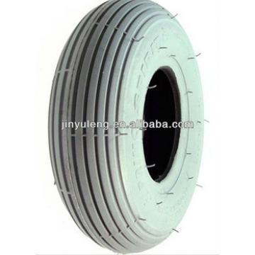 8 inch (8 x2.50-4) high quality no mark environmental wheel barrow tire