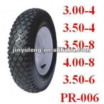 wheel barrow tyre/tire