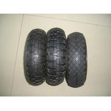 3.50-4 pneumatic rubber wheel tyre