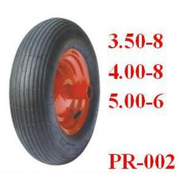 wheel barrow tyre/tire