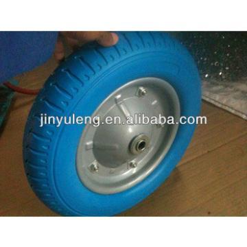 South Korea PU solid foam wheel
