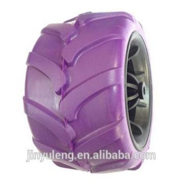 175x100 cm , wide, PU foam wheel for ATV ,folding wagon