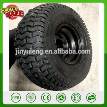 rubber tyre , use for mower ,Golf car, trailer, wheelbarrow 6.00-6 6.50-8 5.00-6