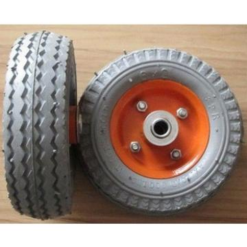 2.50-4 pneumatic barrow wheel for hand truck,hand trolley,toolcarts