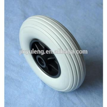 200x50 pu foam wheel for wheel chair
