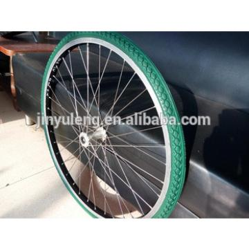 26 inch PU foam wheel for bike