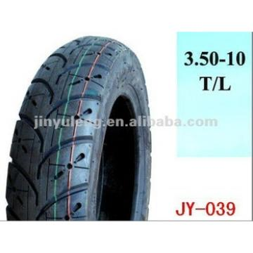 3.50-10 Streets pattern scooter pneumatic tube motorcycle tire tyre