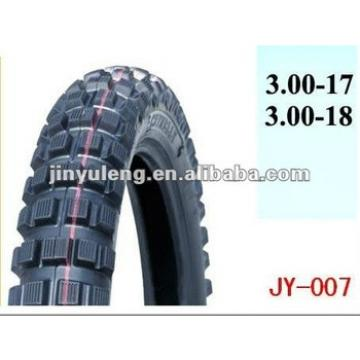3.00-18 cross-country off road motorcycle tire