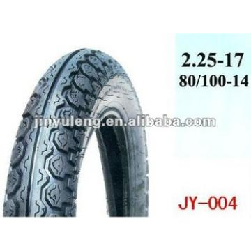 motocrycle tyre 2.25-17 used for street