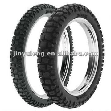 80/90-21 inner tube Off-road motorcycle tire Cross-country motorcycle tyre