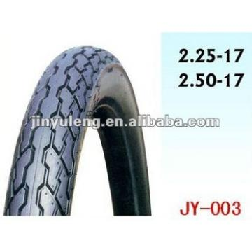 CHINA high quality street motorcycle tire 2.25-17/2.50x17