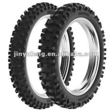 60/100-17Cross-country motorcycle tire Off-road Deep pattern pneumatic rubber motorcycle tire TT tyre