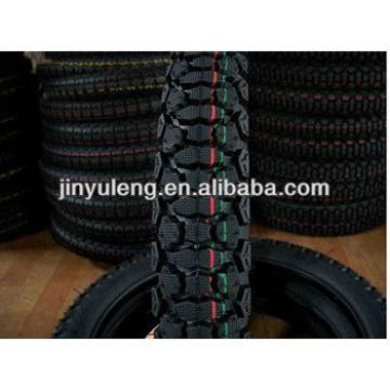Street standard Motorcycle tire 2.50-18