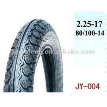 motorcycle tire 80/100-14 2.25-17