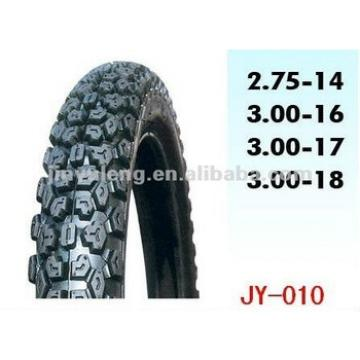 motorcycle tyre2.75-14/3.00-16/3.00-17/3.00-18
