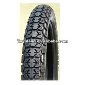 china motorcycle tire 3.00-18 3.00-17 Good quality,Street pattern, free decorative pattern