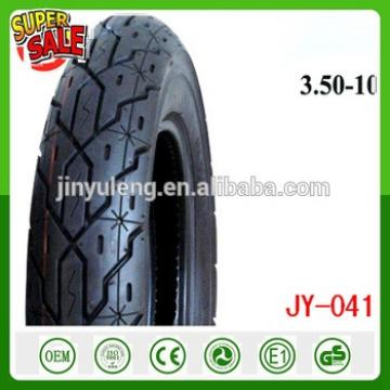 3.50-10 inner tube scooters tire street road pneumatic Natural rubber motorcycle tire Electric cars scooter tricycle cover tyre