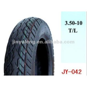 3.50-10 popular street standard motorcycle tire for Scooters, tricycles, balance car