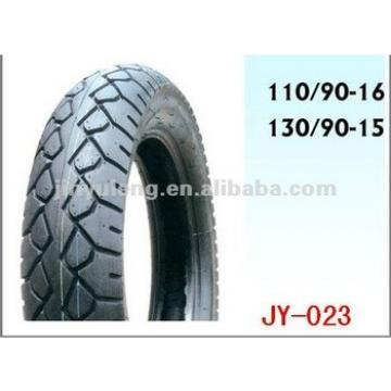 Street standard motorcycle tire scooter tyre130/90-15 110/90-16