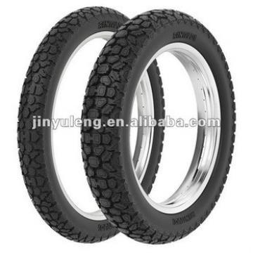 Street standard motorcycle tire 275-21 90/90-21 80/100-21