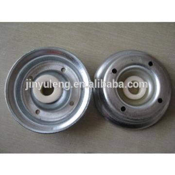 4.10/3.50-4 pneumatic rubber wheel for wheel barrow /Hand trolley / Hand truck