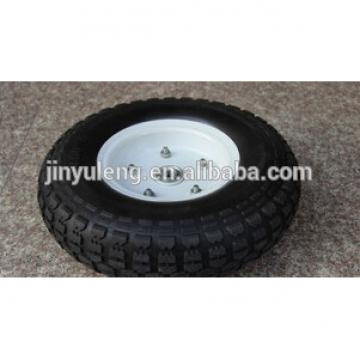 13x400-6 wheels for handtrolley, inflatable boat