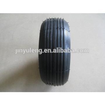 3.00-4 wheelbarrow/wheel barrow tyre for hand truck,hand trolley,lawn mover,weelbarrow,toolcarts