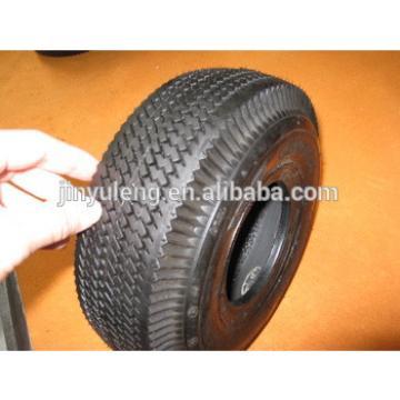 10 inch(10x3.50-4) wheel barrow wheel for hand truck,hand trolley,lawn mover,weelbarrow,toolcarts