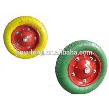13 inch 3.25/3.00-8 wheel barrow wheel for hand truck,hand trolley,lawn mover,weelbarrow,toolcarts