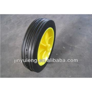 7x1.5 inch semi solid wheel for toy car use