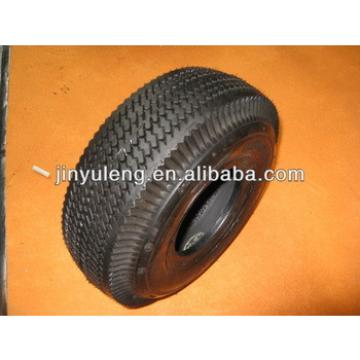 "6"",8"",10""12"",pneumatic wheels for trailer"