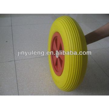 PU FOAM WHEEL 200X50