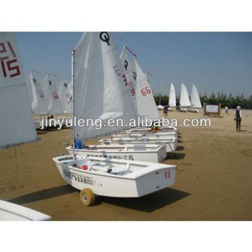 4.00-8 PU foam wheel for sailboat