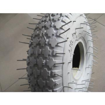 4.00-4 gray colour rubber wheel