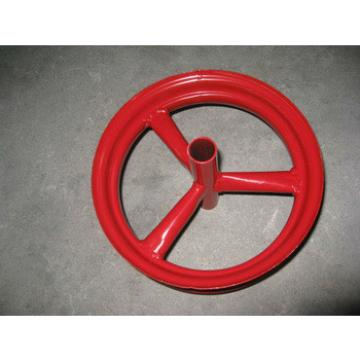 4.00-8 3 spoke wheel